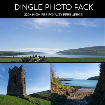 Dingle Photopack by gavinodonnell
