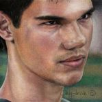 Jacob Black by cindy-drawings