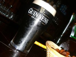Guiness by Prythen