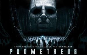 The Wrong Prometheus (the movie)- Greek mythology