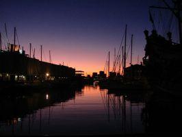 Porto antico by DemolitionLover91