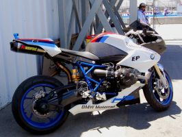 2008 BMW HP2 Sport Boxer by Partywave