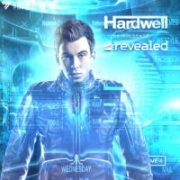 Poster Design for Hardwell (not official) by EmiWayneinc