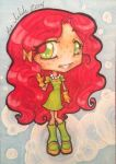 Hecateslight 2 of 6 ACEO Commission by theNekk