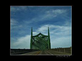 Bridge Over Troubled Water by WinDrift