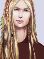 Avatar - Ophelia by pixieface