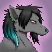 Point Commission - Dusky by Ardate