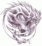 skull 2 by ronnie38