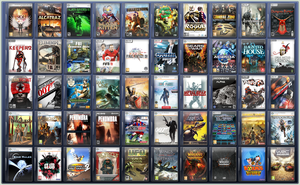 Game Icons 42 by GameBoxIcons
