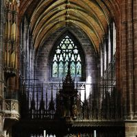 Chester Cathedral 2 by zenazenazena