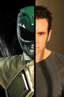 Power Rangers Duality - Tommy Oliver (Live Action) by OptimumBuster