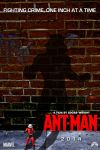 Ant-Man teaser poster by DComp
