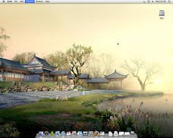 My Mac OS by theumad