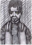 Adam Jensen by Elcia025