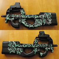 P90 by lythis57