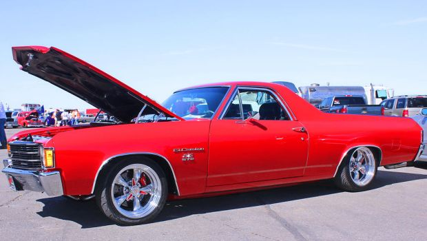 572 SS Elcamino by StallionDesigns