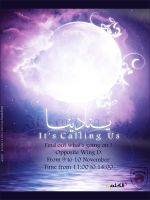 . . It's Calling Us . . by Exceptional-Mind