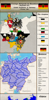 United kingdoms of Germany by Arminius1871