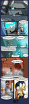 The Cat's 9 Lives! 3 Catnap and Outfoxed Pg110 by TheCiemgeCorner