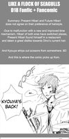 KHR-- D18 fancomic...ish by kyunyo