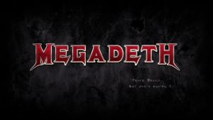 Megadeth Peace Sells... by Tiago-Borges