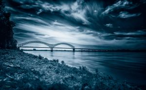 Blues Town by rmh7069