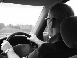 Driver by InsaneDivinity