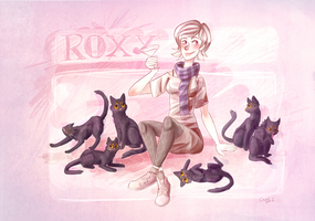 Roxy by SerendipityToo