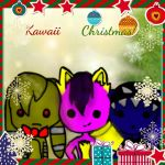 :Contest Entry: Merry Kawaii Christmas! by LollipoppopXD