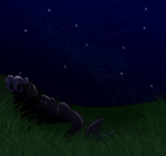 PKMNation July Event: Stars in the Sky by Squiggy13