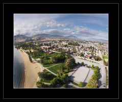 Penticton by NaujTheDragonfly