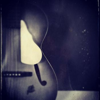 Archtop by Pandinus
