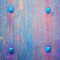 Four IV by MarinaCoric