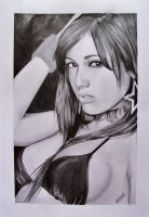 Misa Campo by Law3208