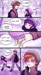 GaaHina Short ~ Lesson 1: Learn to Smile ~ Page 3 by ChibiStarChan
