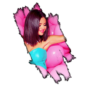 Selena Gomez - Hit the lights PNG by chicastecnologicas21