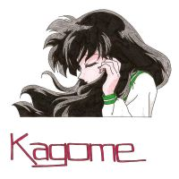 Kagome by chicca88