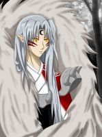 This Sesshomaru is not Amused by YumeSamasLover