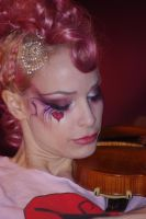 Emilie Autumn 02 by yoricktlm