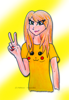 Pika-Fan by DreamBex