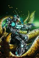 DeadZone Extreme by KYLE-CHANEY