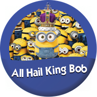 All Hail King Bob by kingdomhearts95