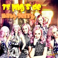 Pack Katy Perry png by Melyssa222