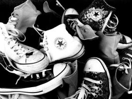 All Stars by jasminoides