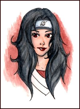 ::Kurenai:: by pink-mika