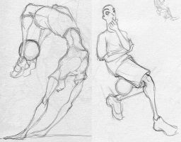 Futbol Sketch 01 by Big-Mex