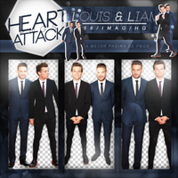 +Photopack Png Louis y Liam by AHTZIRIDIRECTIONER