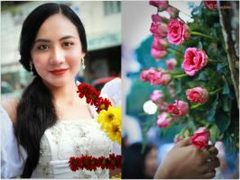 Flores de Mayo event  8 by KanutoX
