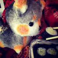 Kappa?? by cattuccino