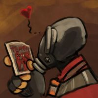 pyro hearts teamred by cluis